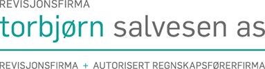 Revisjonsfirma Torbjørn Salvesen
